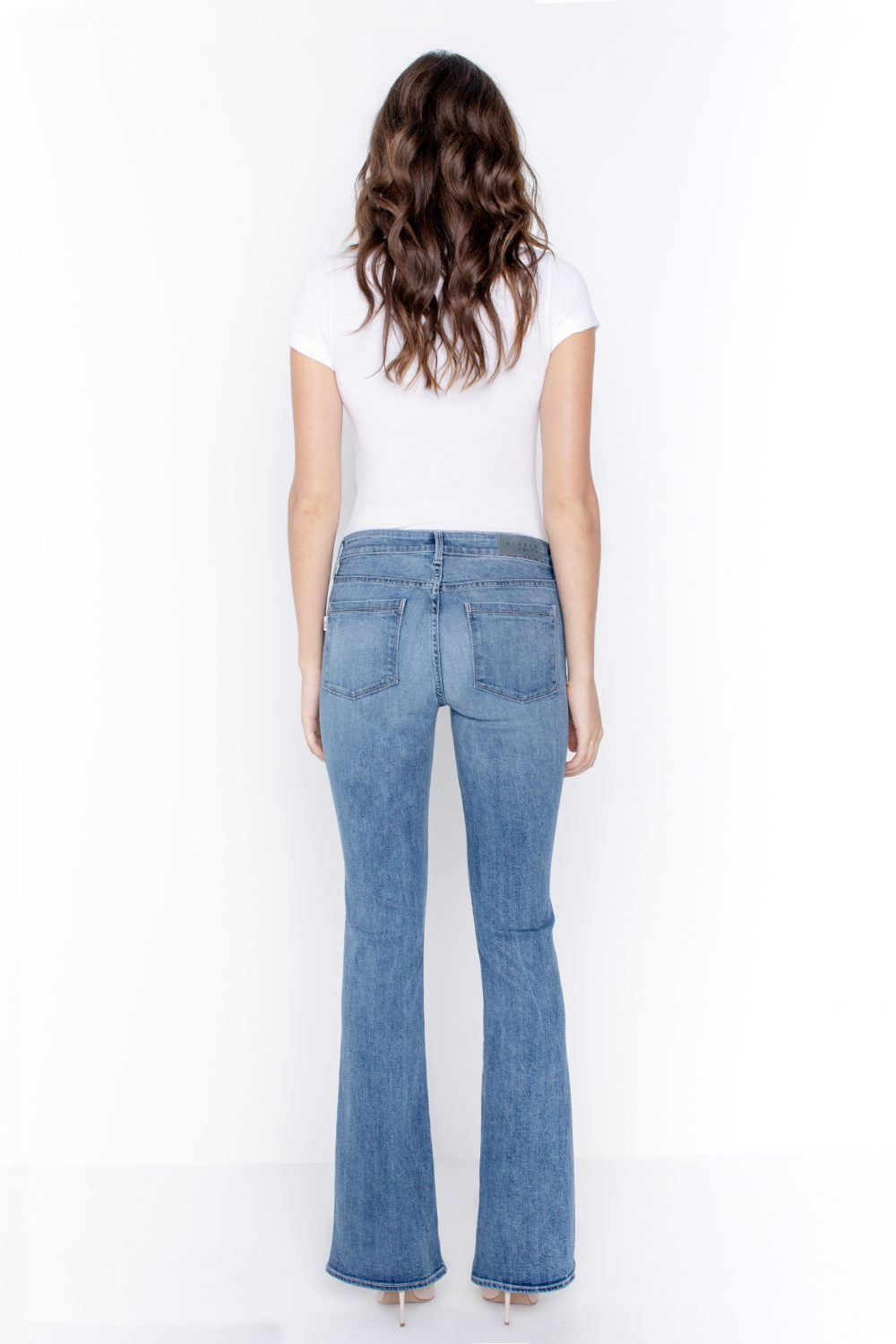BECKY BOOTCUT IN STARLING